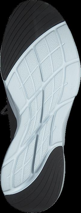 Kjøp Skechers Womens Meridian Bkw Svarte Sko Online | BRANDOS.no